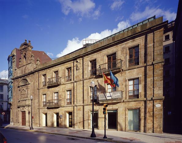 #Asturias con niños: Talleres gratuitos en el Museo Barjola
