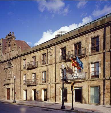 Asturias con niños: Miraes, exposición en Gijón